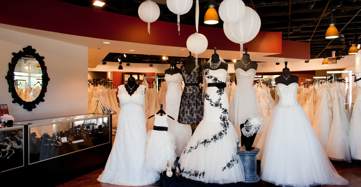 Premier Bride\'s Perfect Dress – Fresno, CA – Find your Perfect dress ...