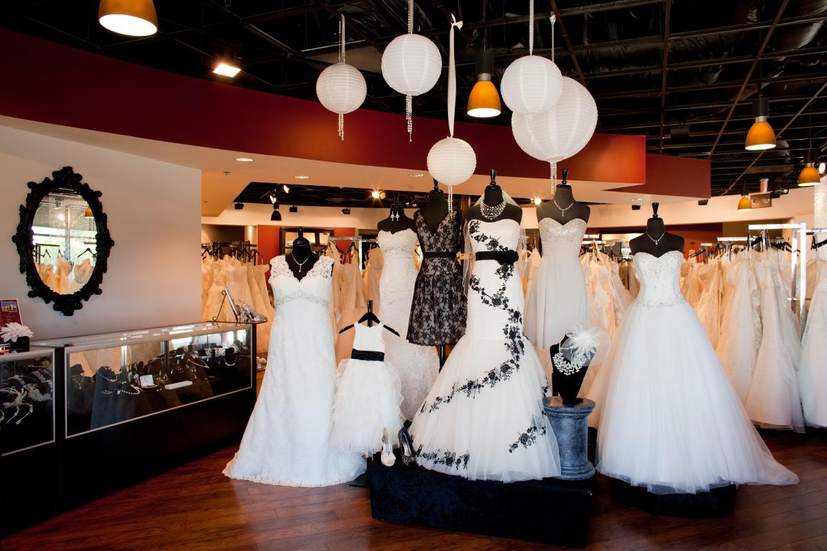 Premier Bride\'s Perfect Dress – Fresno, CA – Find your Perfect dress ...